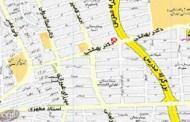 نرم افزار نقشه تهران سال 90 برای موبایل