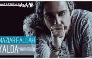 ویدیو: مازیار فلاحی در شب یلدا چه کرد ...