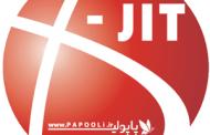 پروژه پایانی تولید به هنگام ( JIT ) کامل و آماده برای چاپ