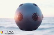 دوربین واقعیت مجازی Ozo محصولی خاص از نوکیا