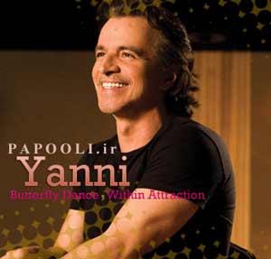 دانلود 2 آهنگ دیگر و بسیار زیبا از یانی - Yanni