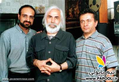 کنسرت: اجرای آهنگ جدایی از محمد اصفهانی